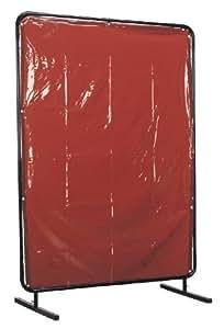 Sealey Ssp99Atelier soudure Rideau selon la norme BS en 1598et cadre 1,3x 1,75Mtr