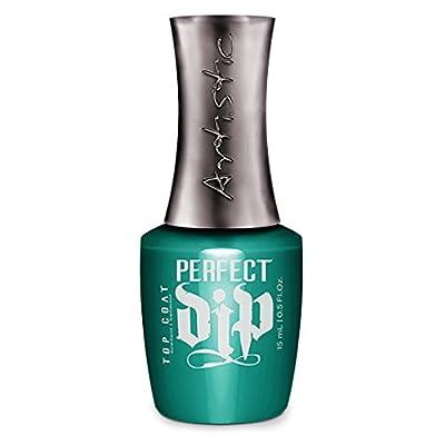 Artistic Perfect Dip Nail Polish Top Coat 15ml