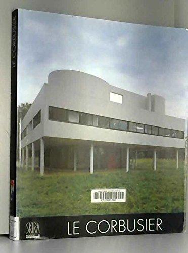 Corbusier (le) (Skira-flammarion)