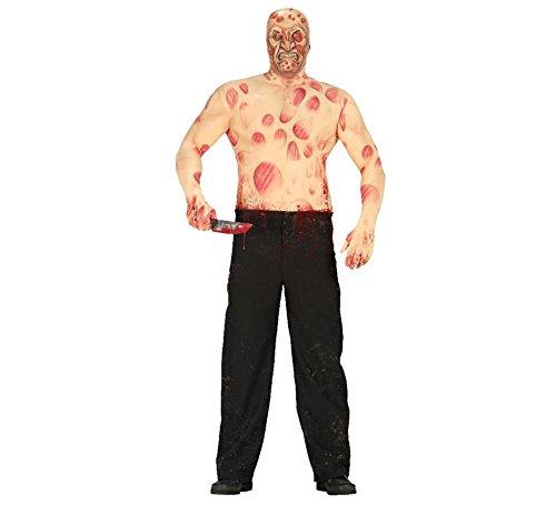 Homme Kostüm Tailles - Kostüm homme brule taille 50-54