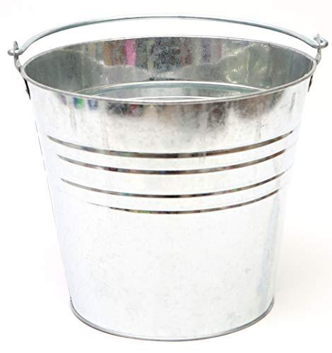 PAMEX - Cubo Galvanizado 12 litros