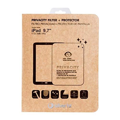 Silver HT 1217 Bildschirmschutz für Apple iPad 24,6 cm (9,7 Zoll)