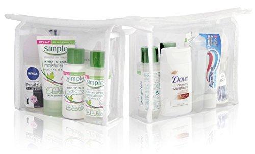 face-body-ladies-travel-essentials-holiday-bag-deodorant-face-wash-make-up-remover-moisturiser-denta