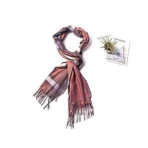 técnico aire acondicionado madrid: ExpensiveScarf bufandaAlgodón de Primavera, otoño e Invierno de Doble Cara de al...