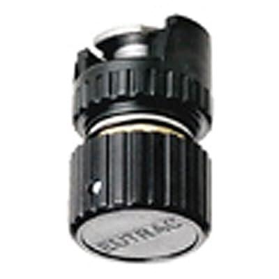 EUTRAC mech. Universaladapter für 3-Phasen HV-Schiene schwarz