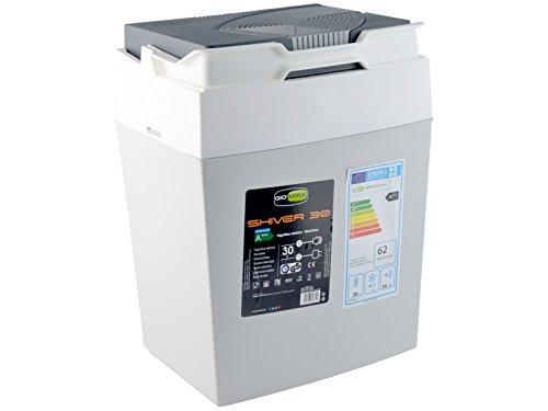 Gio'style - Nevera eléctrica de 30 litros, 12/230...