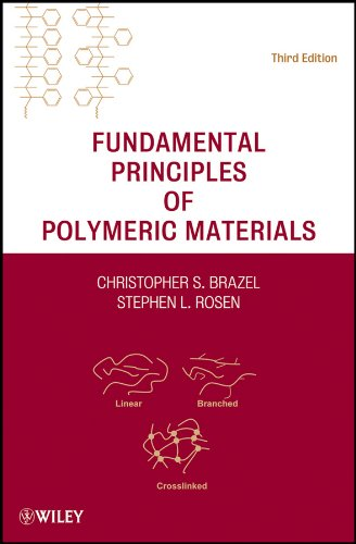 Fundamental Principles of Polymeric Materials