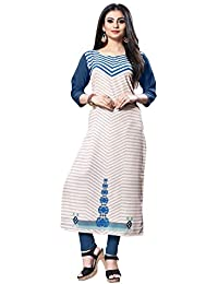 50f288608c2 Women s Kurtas   Kurtis priced Under ₹199  Buy Women s Kurtas   Kurtis  priced Under ₹199 online at best prices in India - Amazon.in