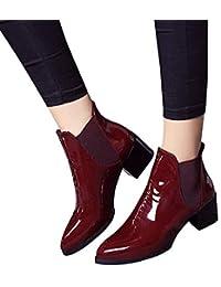 Stivali In Vernice - Includi non disponibili   Stivali   Scarpe da donna 7848759c8d9