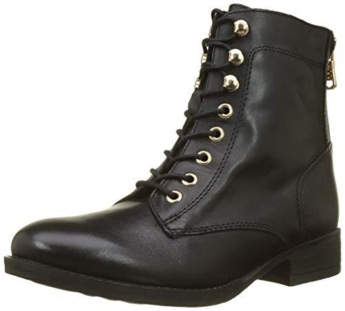 ombat Boots Schwarz (Jet Black 2 97) 37 EU ()