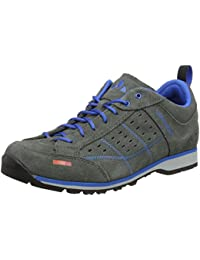 Mens Mens Dibona Active Multisport Outdoor Shoes Grey Size: 6.5 UKVaude P3fkWO3T