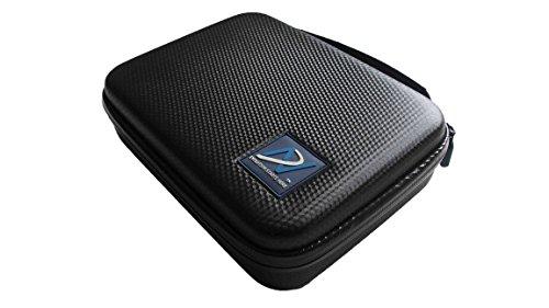 Tasche Tragetasche Schutzhülle Reise-Schutzkoffer für B&O Play BeoPlay A1 Portabler Bluetooth-Lautsprecher