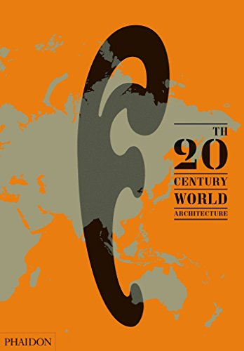 [(20th-Century World Architecture : The Phaidon Atlas)] [By (author) Diana Ibanez Lopez ] published on (October, 2012) por Diana Ibanez Lopez