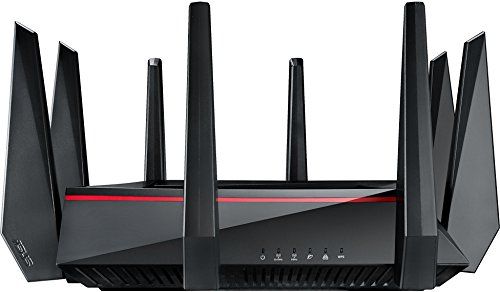 Asus RT-AC5300 Tri-band 4x4 Gigabit Wireless