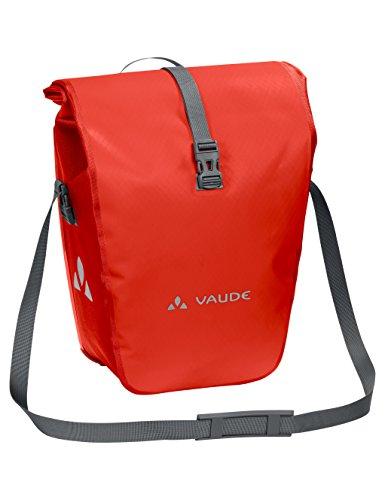 Vaude Aqua Back Single Hinterradtasche, Lava, One Size