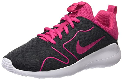 Nike 844898, Sneaker Basse Donna Multicolore
