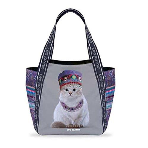 grand sac cabas jasmine Hmong Ibiza Teo Jasmin