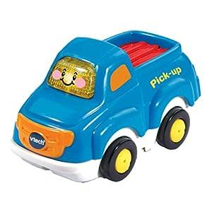 VTech Tut Tut Baby Flitzer 80-509304 vehículo de Juguete - Vehículos de Juguete (Azul, Coche, De plástico, 1 año(s), 5 año(s), Niño/niña)
