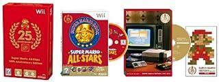 Super Mario All-Stars - 25 Jahre Jubiläumsedition (B0047FR5IY)   Amazon price tracker / tracking, Amazon price history charts, Amazon price watches, Amazon price drop alerts