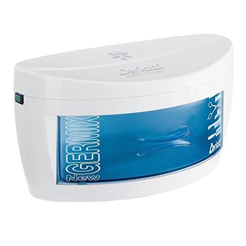Single Drawer Herramienta de Peluquería Profesional UV Esterilizador/Esterilizador
