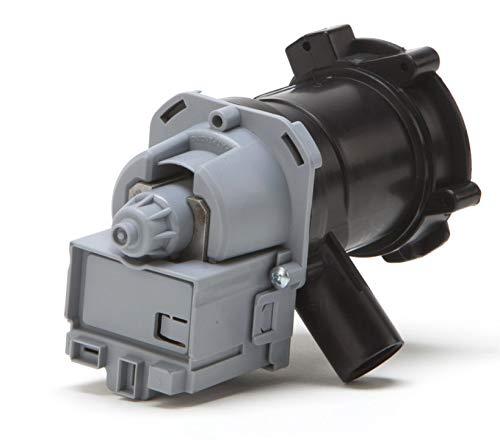 DREHFLEX - Laugenpumpe/Pumpe für diverse Waschmaschinen von Bosch/Siemens/Constructa - passend für Teile-Nr. 00145787/145787