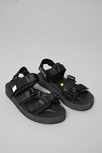 SK V/KISSE-V NYLON TAPES/VIBRAM RUBBER BLACK Multi
