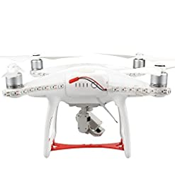 RCstyle Gimbal Guard Phantom 4