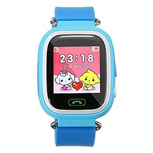 1.44inch Tough Screenn Smart Baby Kids Watch SmartWatchphone Anti Lost Tracker