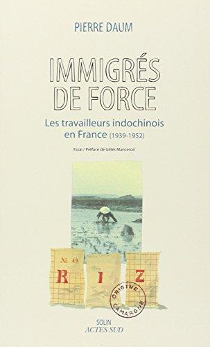 Immigrés de force : Les travailleurs in...