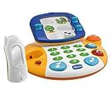 Chicco 64338 - Sprechendes Bildtelefon