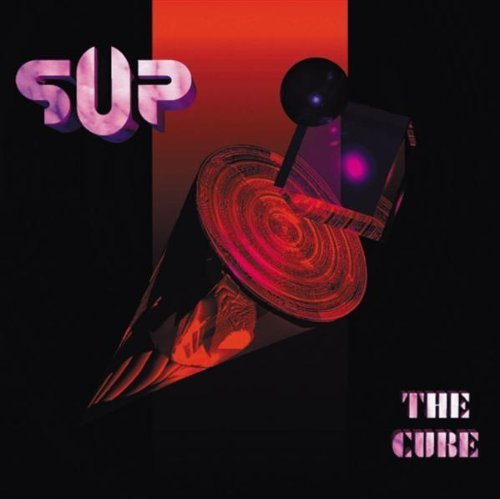 The Cube [Digipak] by S.U.P. (2008-07-29)