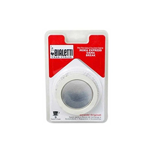 Bialetti 8006363010436 Replacement Gasket