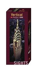 Heye Verlag - Puzzle de 1000 piezas (4.08x0.76 cm) (9552)