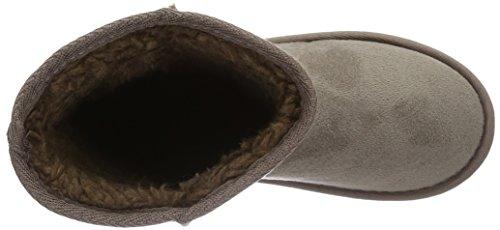 Donne Canadesi Stivali Stivali Marroni (430 Taupe)