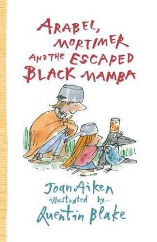 Escaped Black Mamba