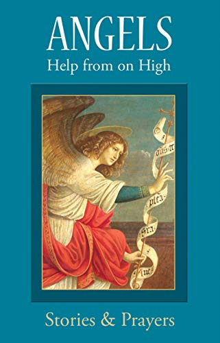 Angels: Help from on High (English Edition)