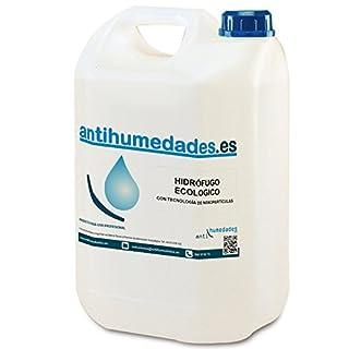 hidrófugo Base Water antihumedades-25Ltr