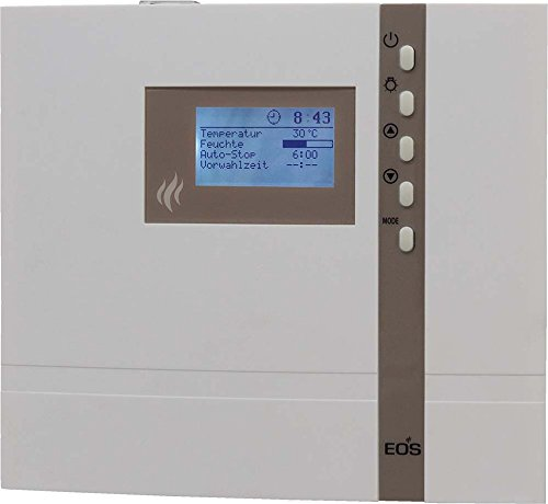 EOS ECON D3 Saunasteuergerät
