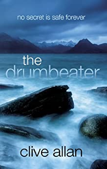 The Drumbeater by [Allan, Clive]