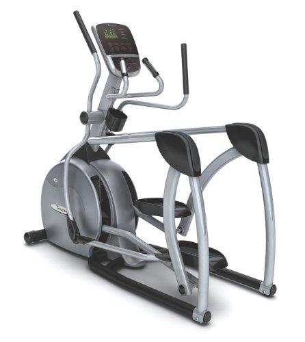 Vision Fitness S60 Elliptical Crosstrainer - Aufgebaut aus Schaufenster