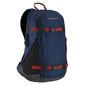 Burton Day Hiker 25L Daypack, Eclipse Coated Rip, 48.5 x 30.5 x 18 cm