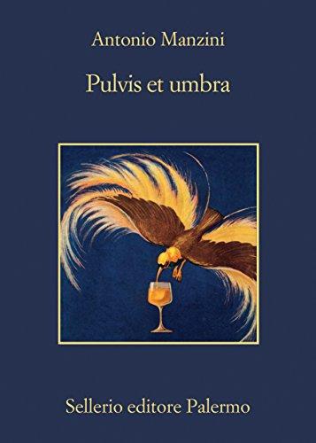 Foto Pulvis et umbra (Il vicequestore Rocco Schiavone)