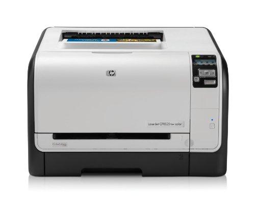 HP ColorLaserJet Pro CP1525nw Farblaserdrucker (Hp Ausgabefach)