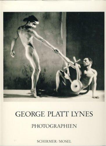George Platt Lynes - Photographien