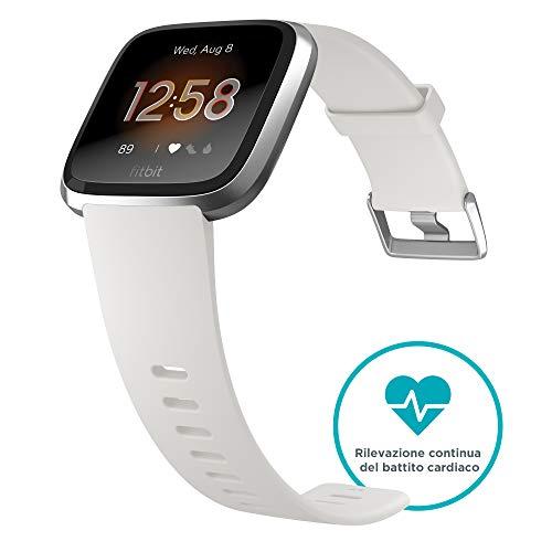 Zoom IMG-2 fitbit versa lite smartwatch per