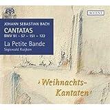 Bach: Kantaten für das Kirchenjahr Vol.14 (BWV 57/91/122/151)