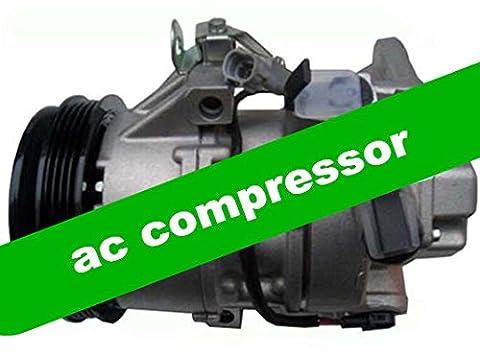 Gowe Auto AC Compresseur pour auto Scion XA XB 20042005200688310522508831052250848831052531883105257084
