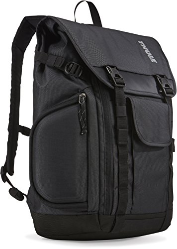 Thule TSDP115DG Sac à dos en nylon pour MacBook Pro 15'/Tablette 10' No