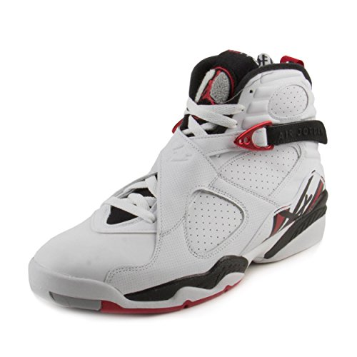 Jordan Nike Men's Air 8 Retro Bugs Bunny Basketball Shoe (14)