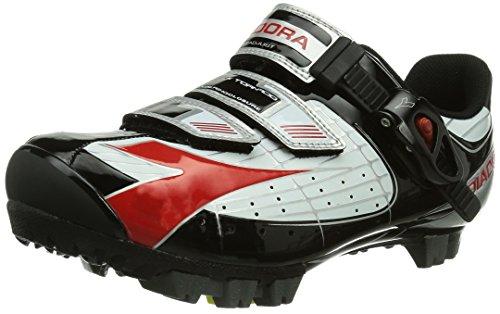 Sneaker Diadora Diadora X TORNADO - Zapatillas de ciclismo de material sintético para mujer